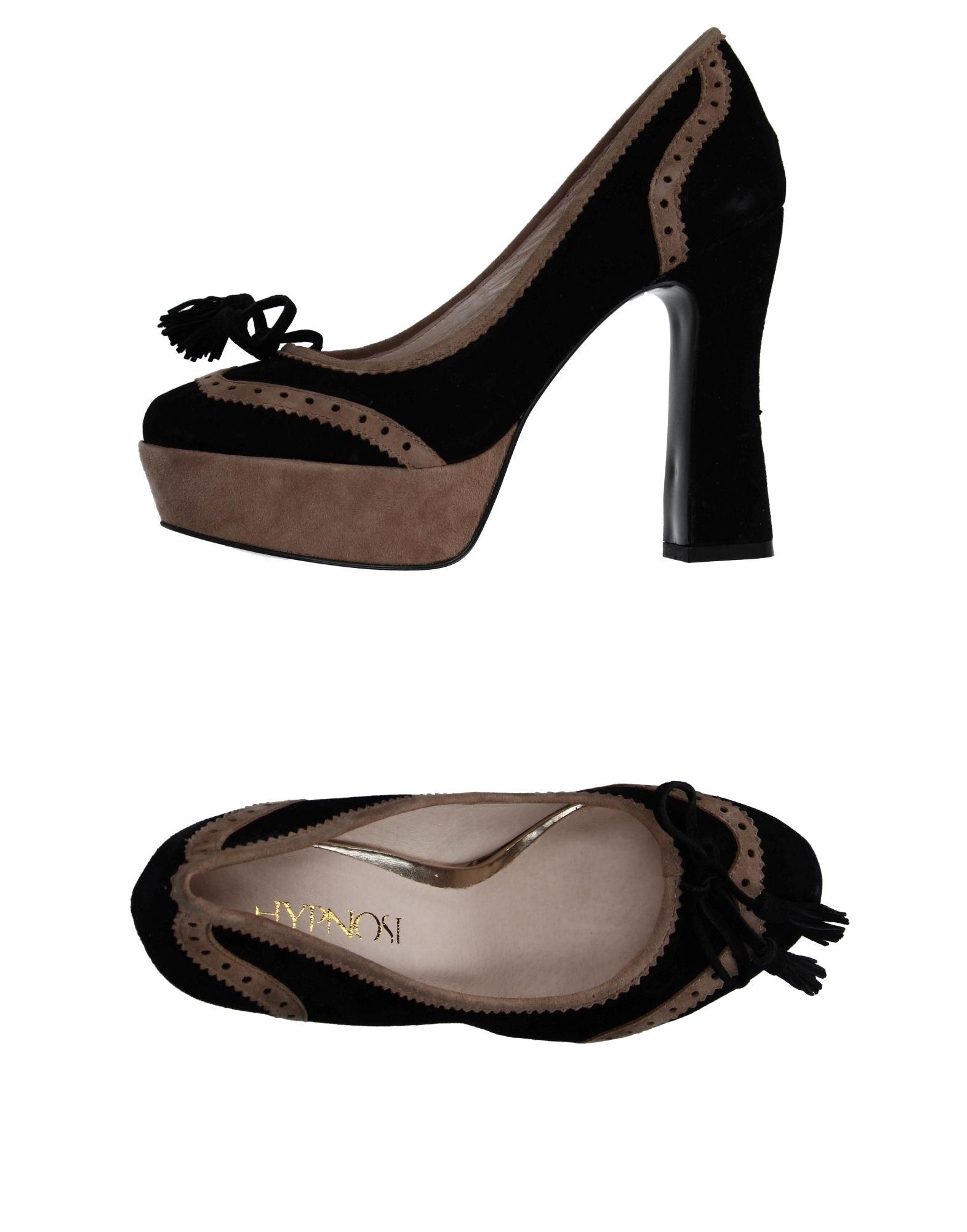 HYPNOSI Туфли цены онлайн