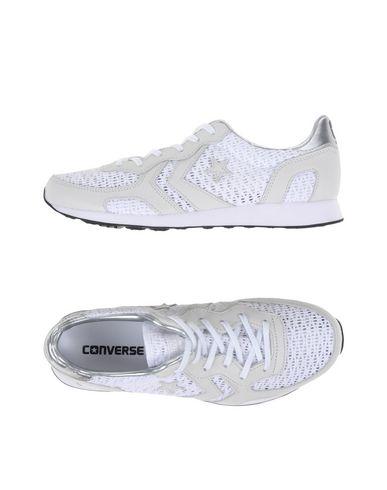 Низкие кеды и кроссовки CONVERSE CONS 11035100BW