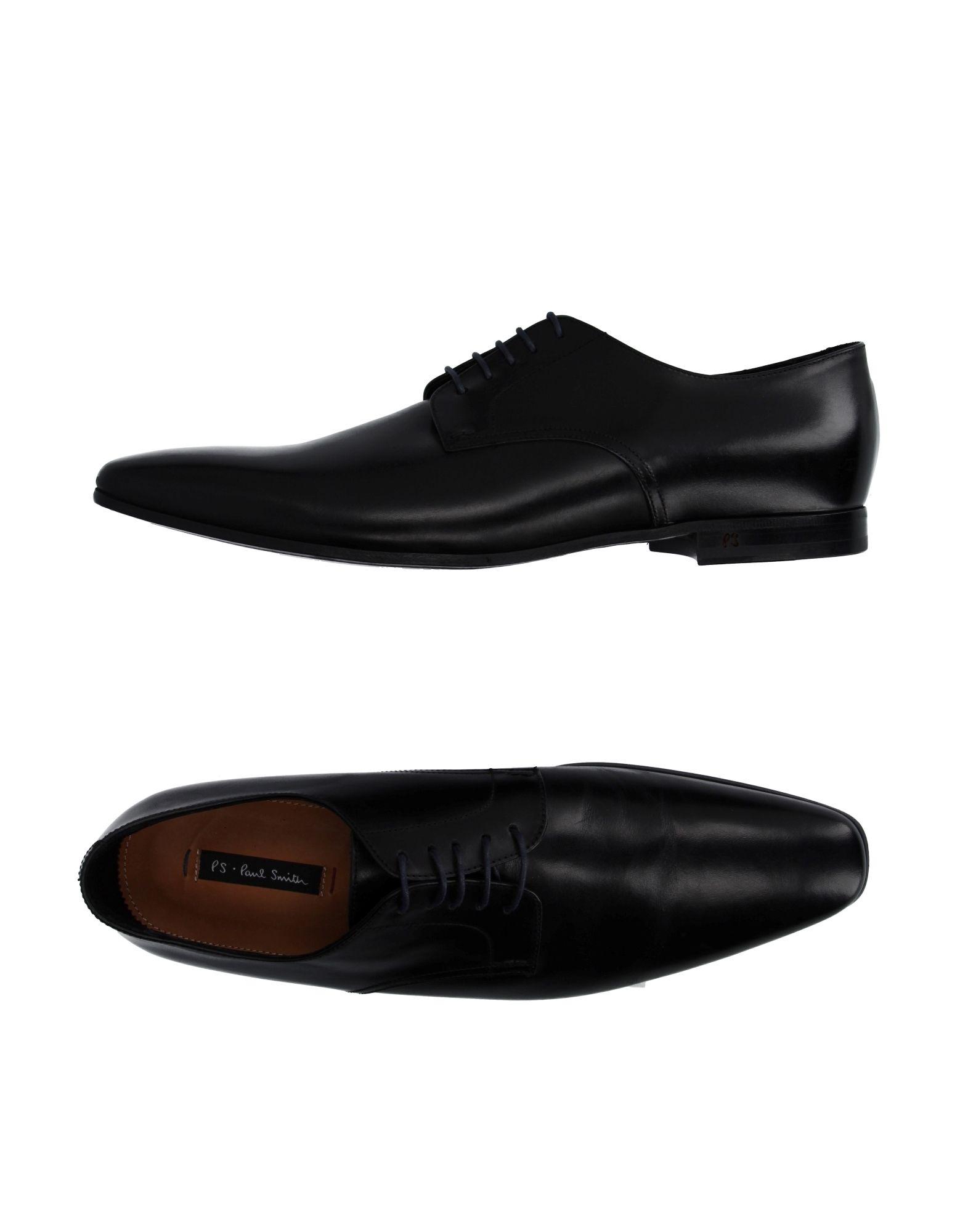PS by PAUL SMITH Обувь на шнурках цены онлайн