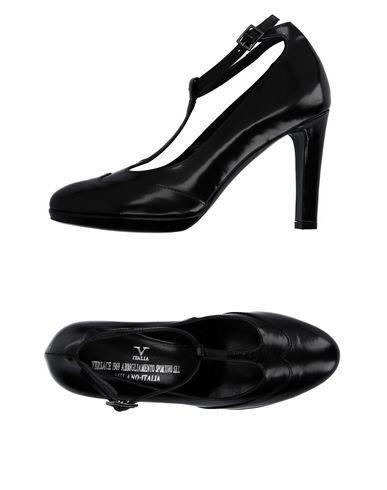 Туфли от V ITALIA