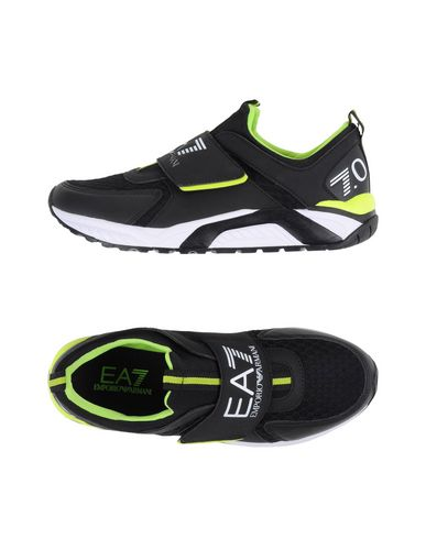 Foto EA7 Sneakers & Tennis shoes basse uomo