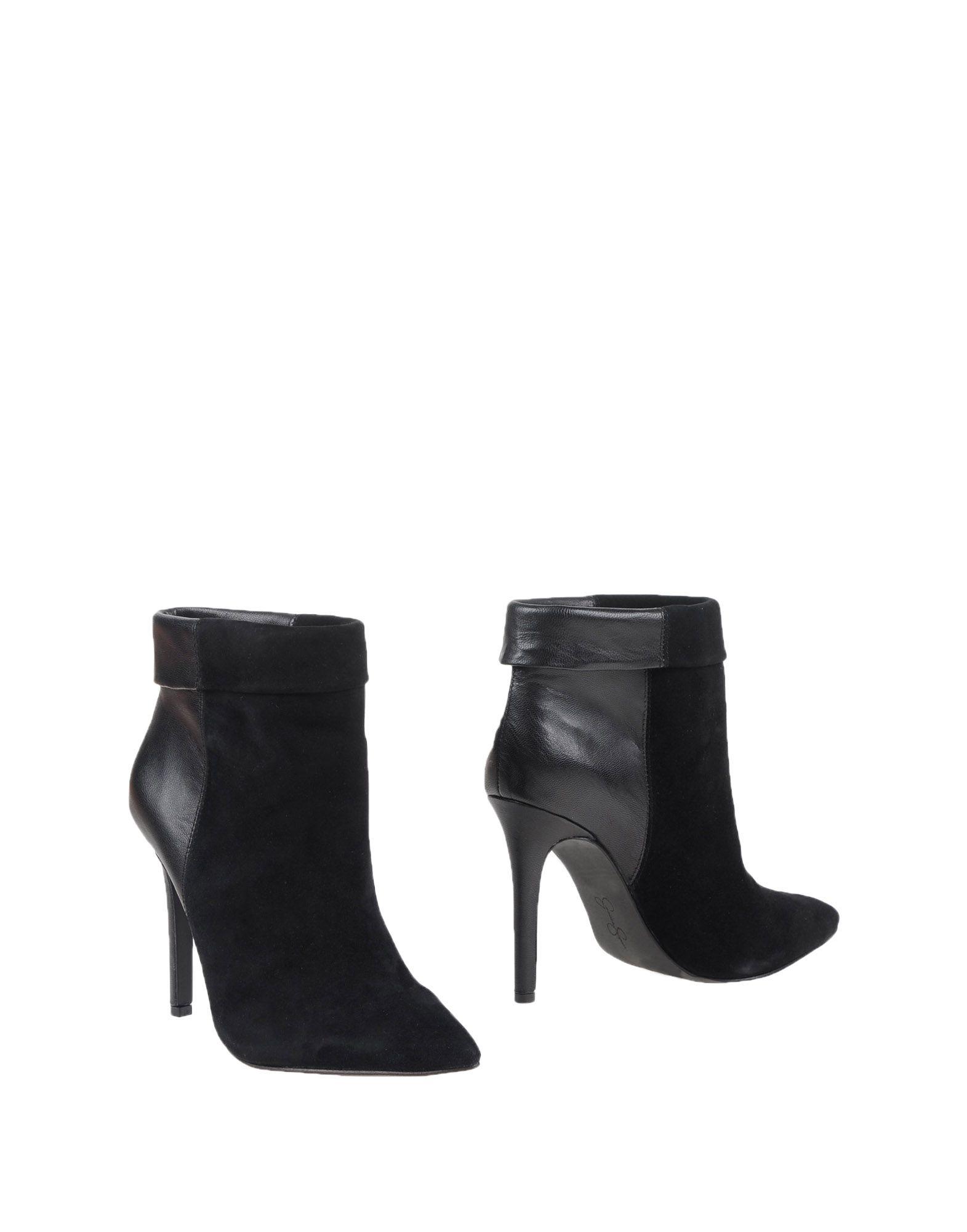 купить JESSICA SIMPSON Полусапоги и высокие ботинки дешево