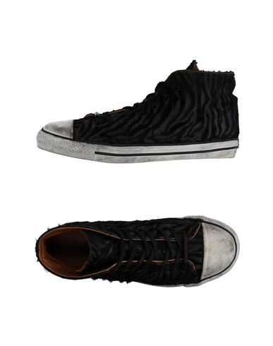BLACK DIONISO Sneakers & Tennis montantes homme
