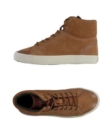 Высокие кеды и кроссовки NAPAPIJRI 11038534AL