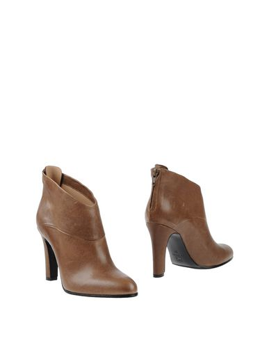 Foto ENRICO ANTINORI Ankle boot donna Ankle boots