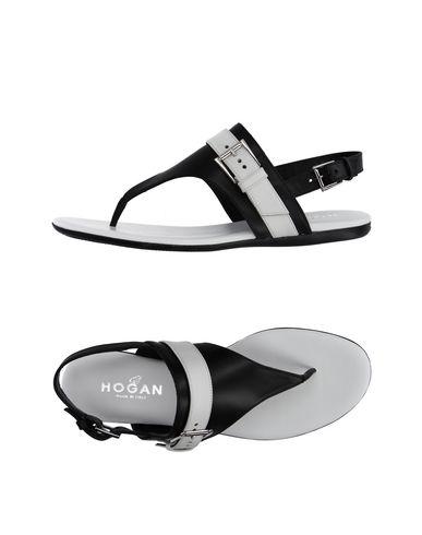 hogan-toe-post-sandal