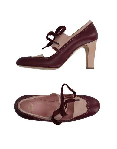 zapatillas ROSE S ROSES Zapatos de cordones mujer