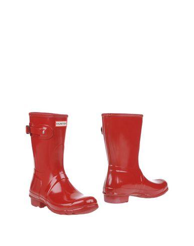 zapatillas HUNTER Botas mujer