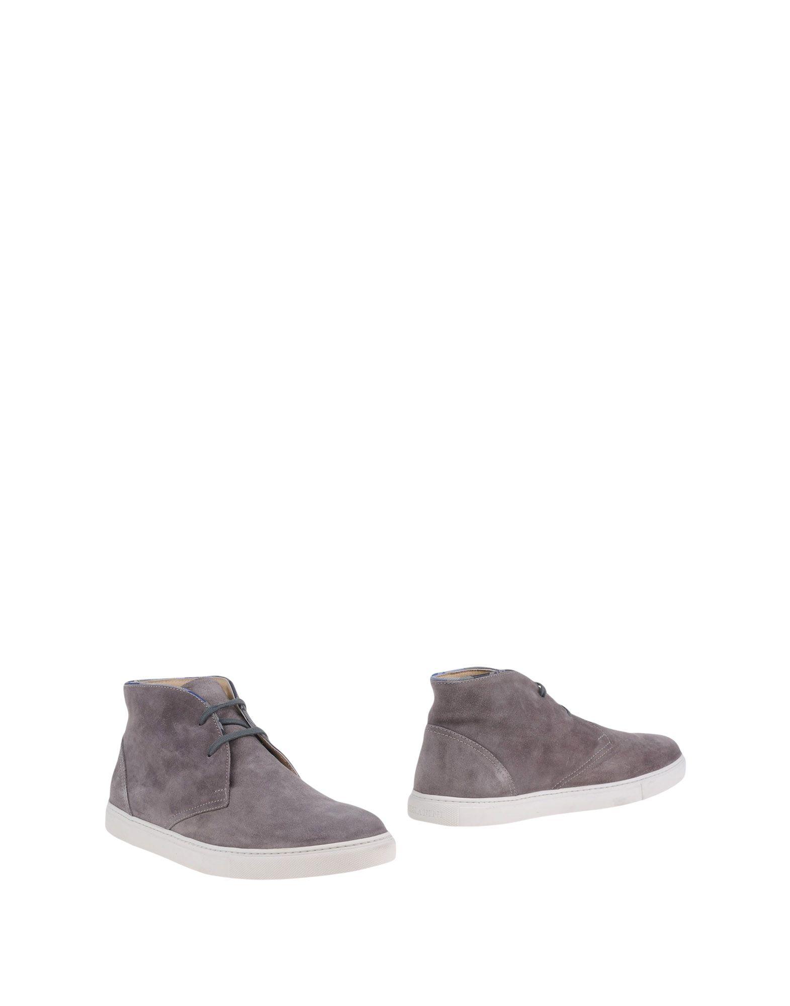 SERAFINI TIMES Полусапоги и высокие ботинки цены онлайн