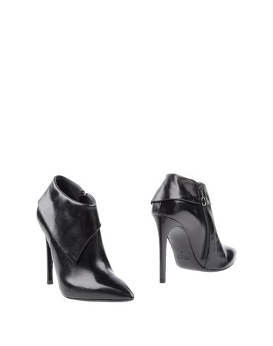 Foto GIANCARLO PAOLI Ankle boot donna Ankle boots