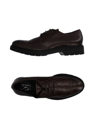 Обувь на шнурках SGN GIANCARLO PAOLI 11043662VB