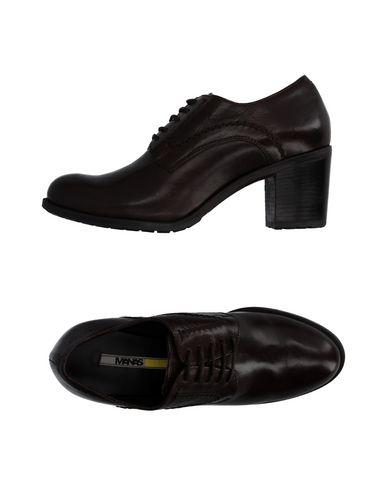 Обувь на шнурках MANAS 11043868KO
