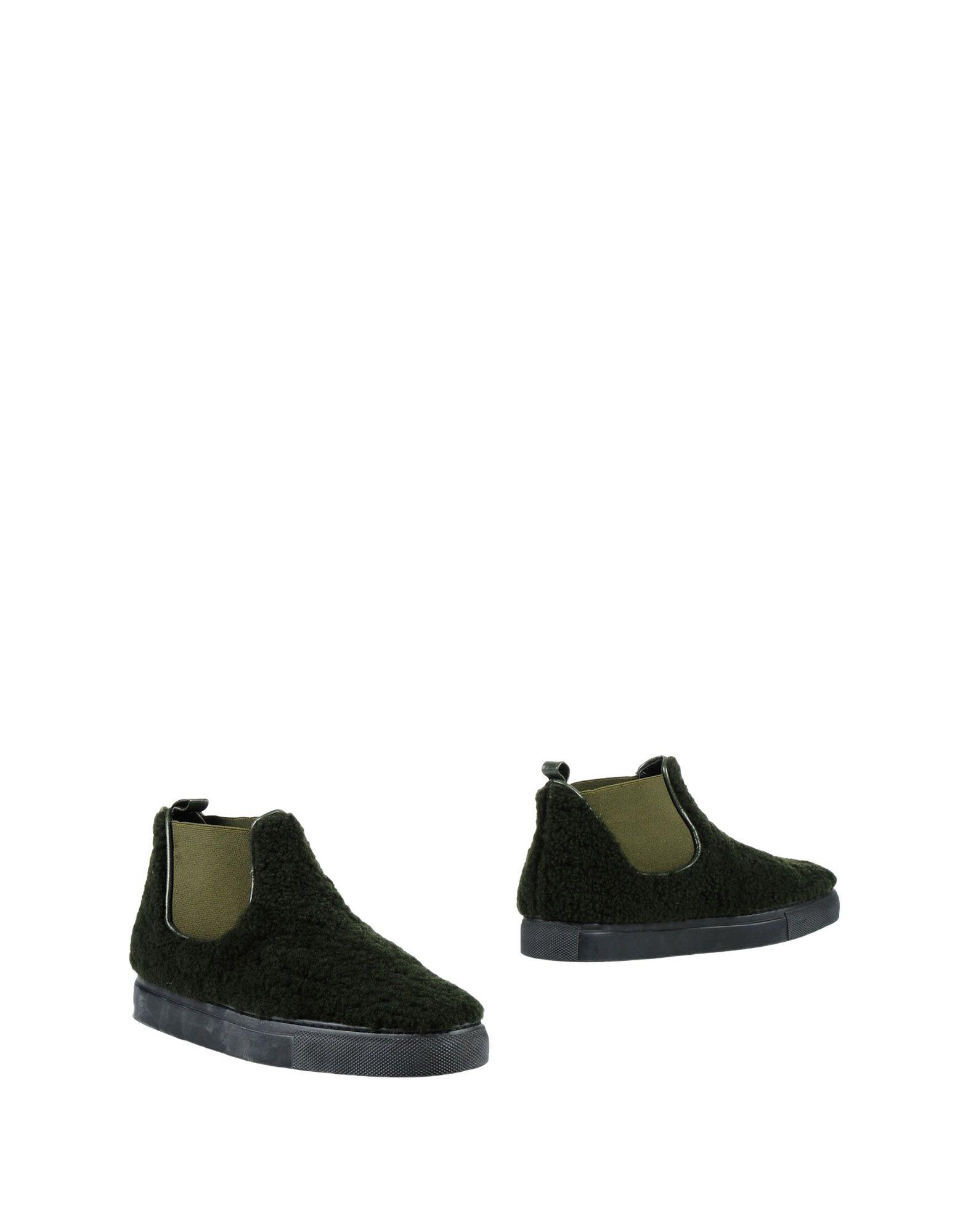 RODO Полусапоги и высокие ботинки maliparmi полусапоги и высокие ботинки