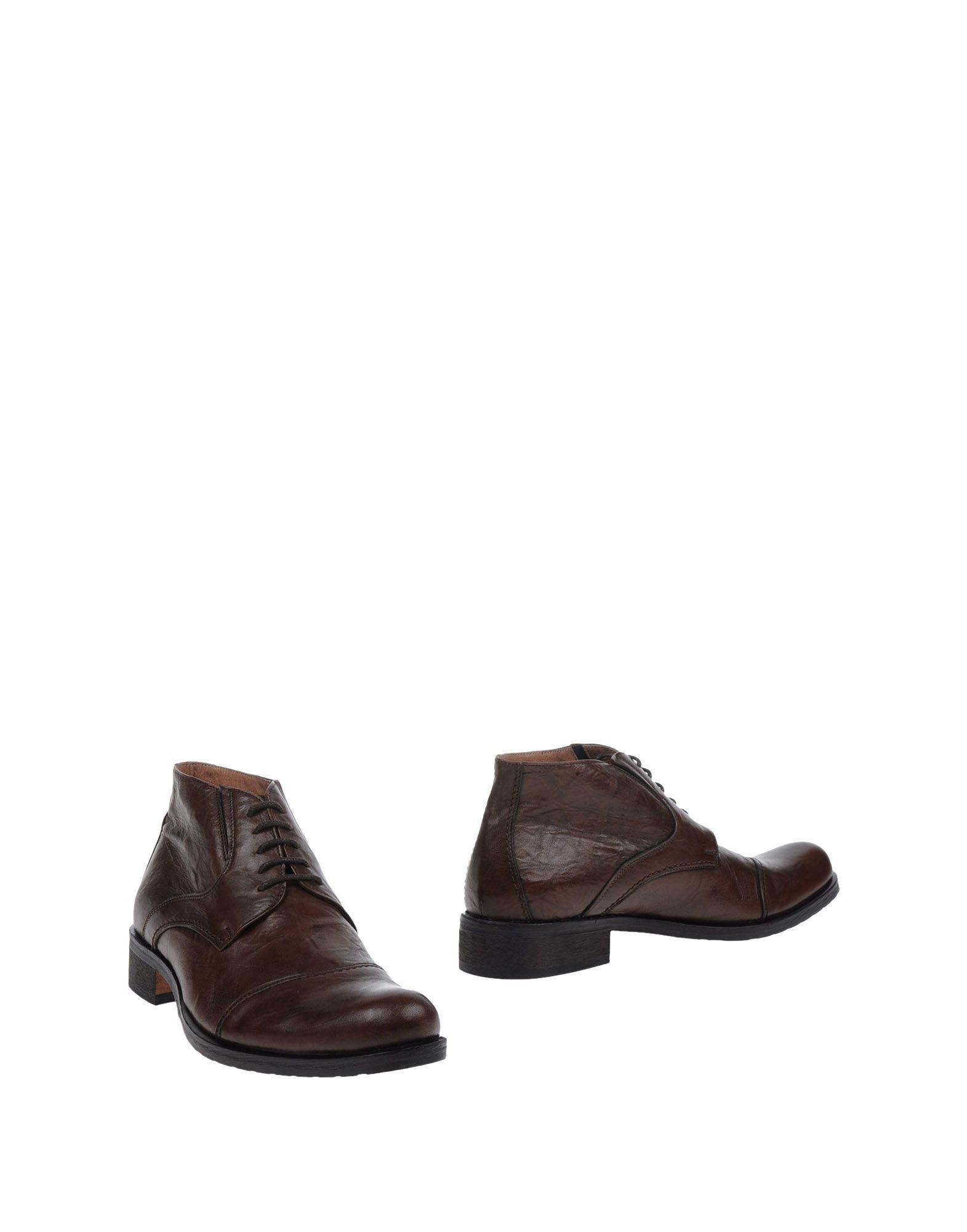 MALDINI Полусапоги и высокие ботинки