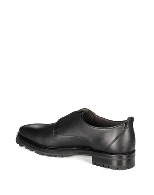SMOOTH CALFSKIN DERBY