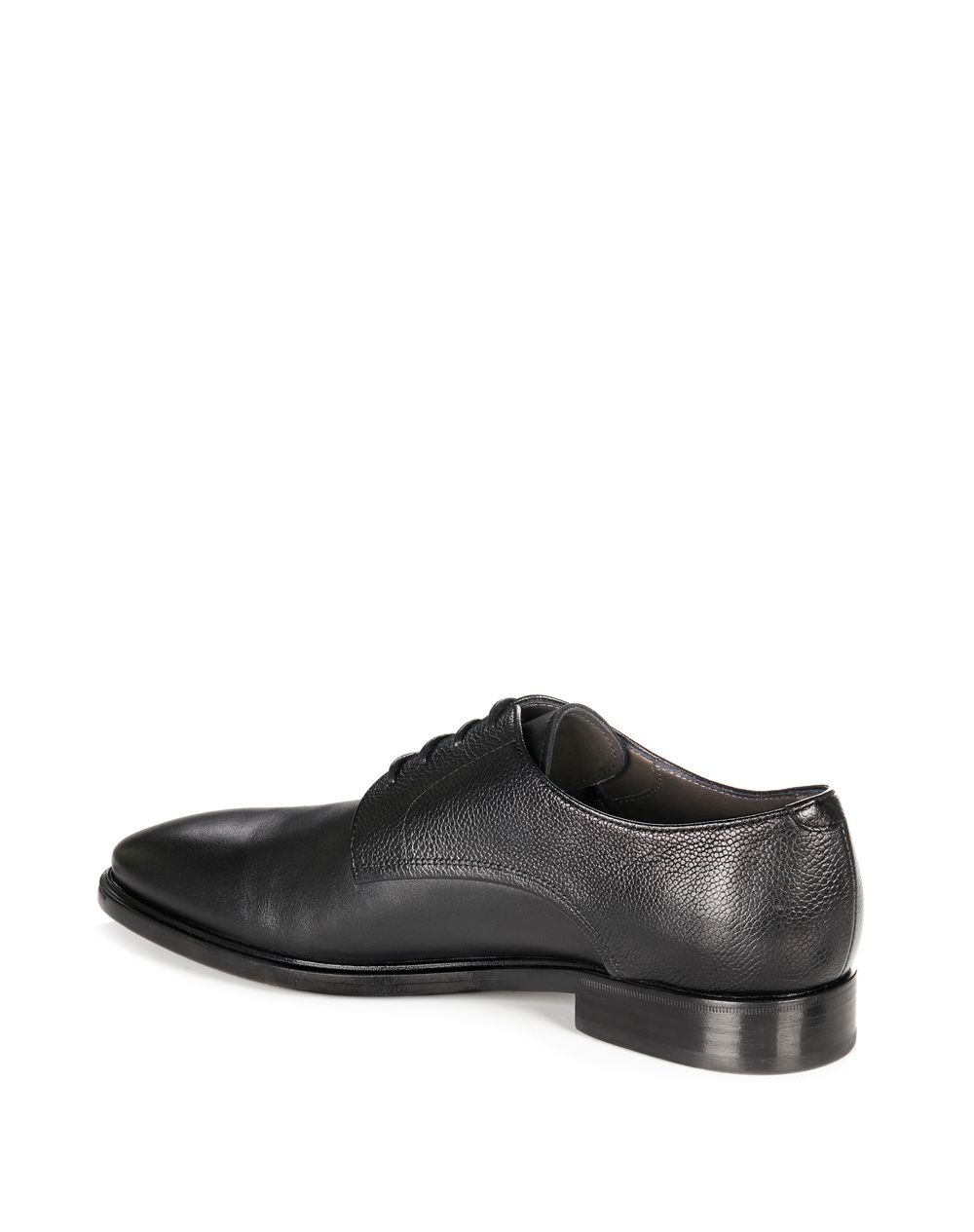 DUAL MATERIAL DERBY - Lanvin