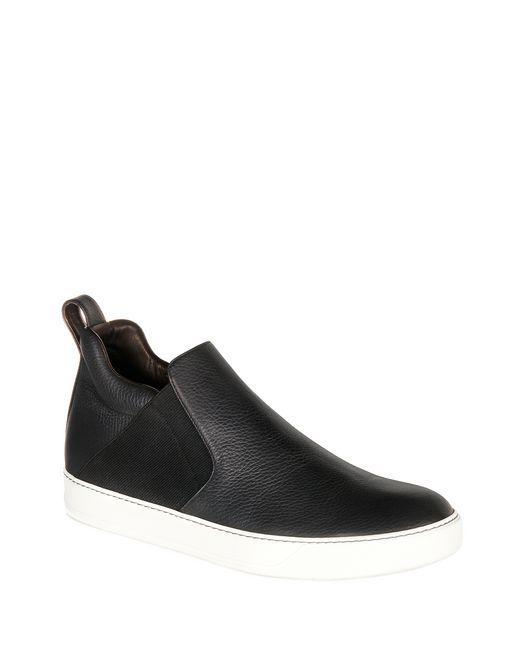 lanvin chelsea slip-on sneaker men