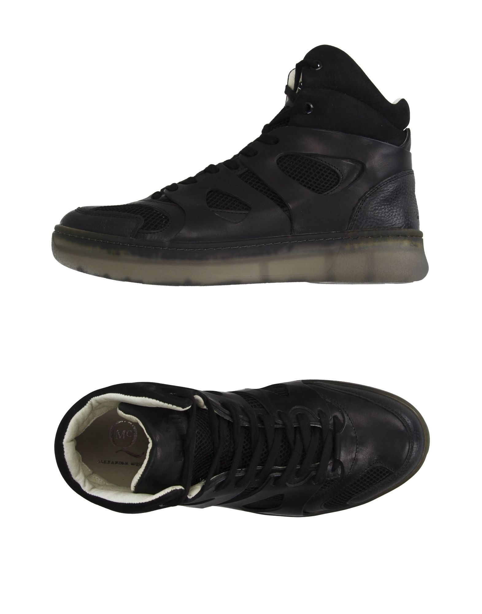 McQ PUMA Высокие кеды и кроссовки цены онлайн