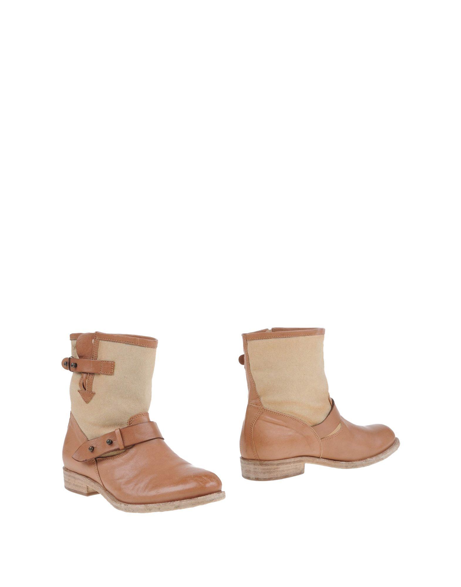 PROGETTO Полусапоги и высокие ботинки цены онлайн