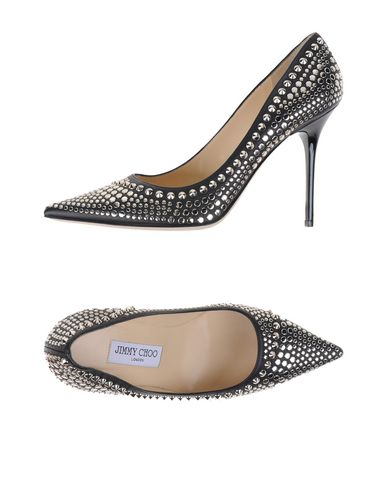 Foto JIMMY CHOO LONDON Decolletes donna