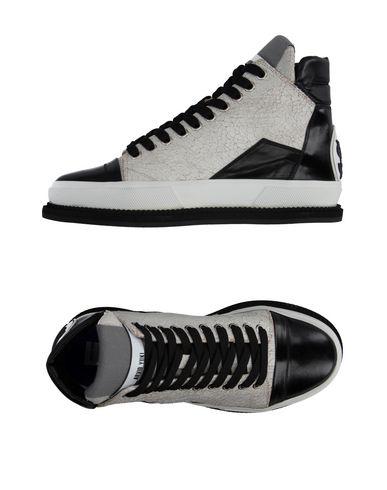 Высокие кеды и кроссовки SHY by ARVID YUKI 11047892RI