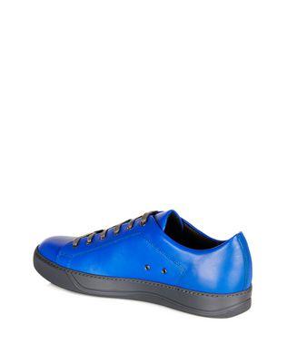 LANVIN NAPPA CALFSKIN SNEAKER Sneakers U r