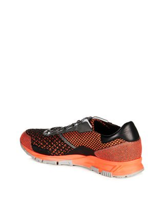 LANVIN MESH CROSS-TRAINER Sneakers U r