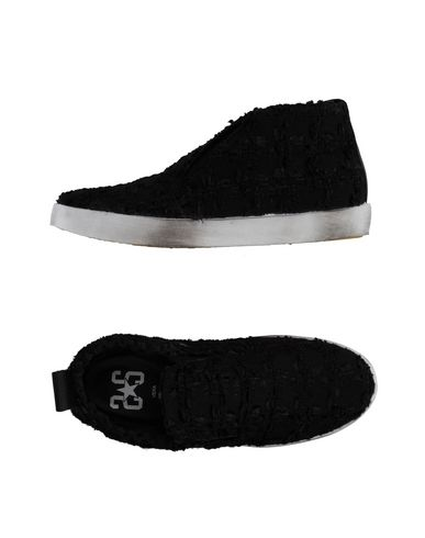 Фото - Высокие кеды и кроссовки от 2STAR черного цвета