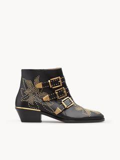 Susanna short boot