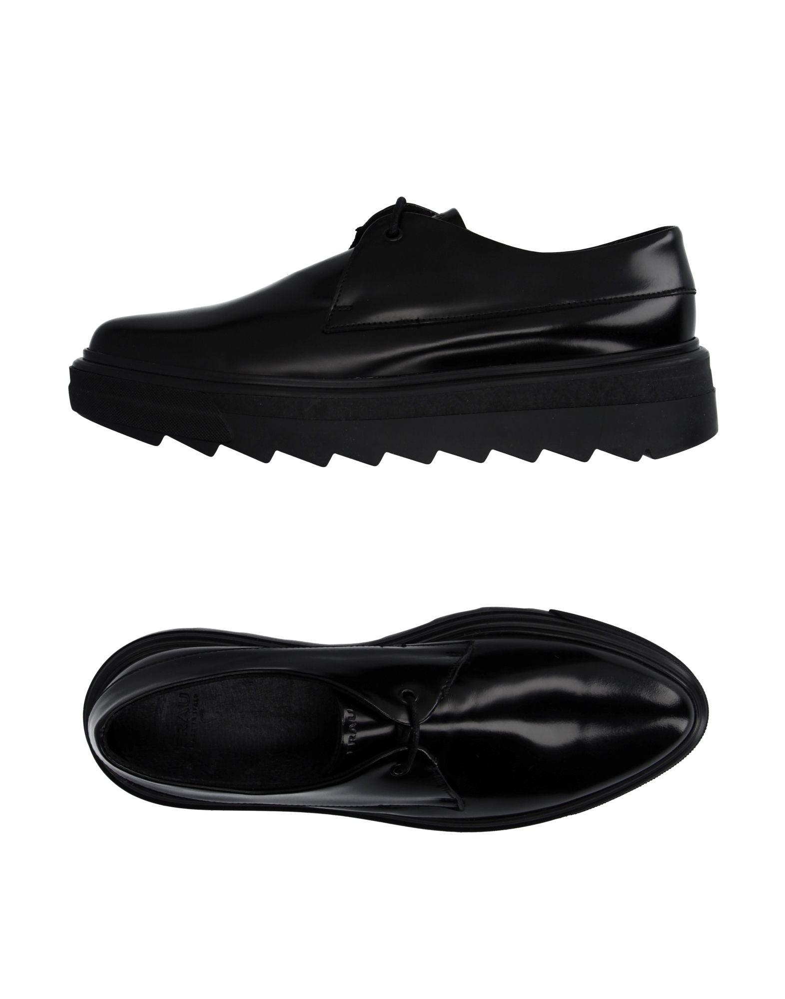 FRAU Обувь на шнурка...