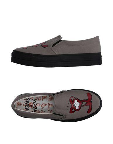 Низкие кеды и кроссовки YOSH x SWEAR 11050171NA