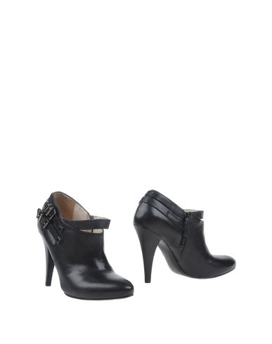 Foto VERSACE JEANS COUTURE Ankle boot donna Ankle boots