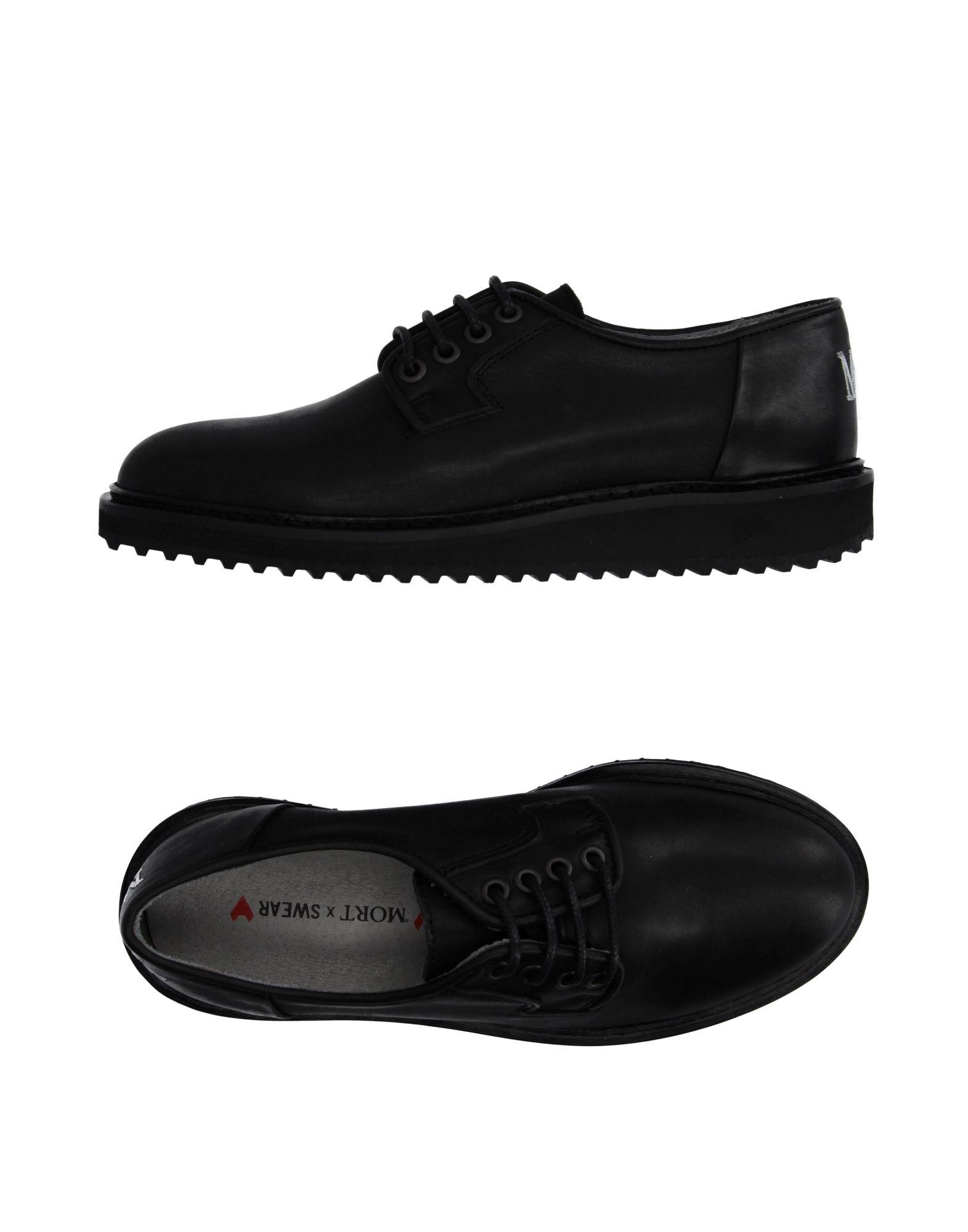 SWEAR-LONDON Обувь на шнурках base london обувь на шнурках