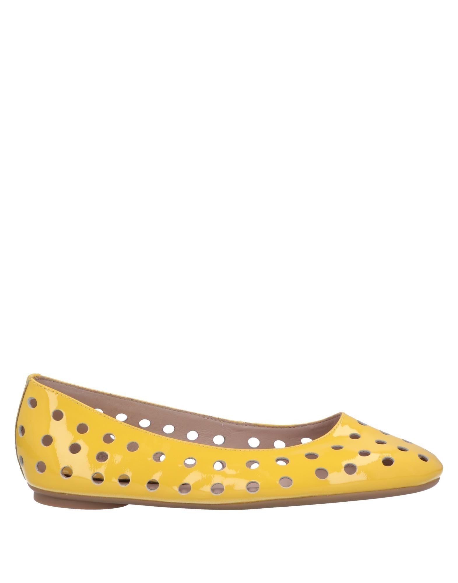 MELLOW YELLOW Балетки mellow yellow ботинки