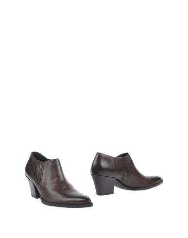 Ботинки ANTON MODE 11052157WL