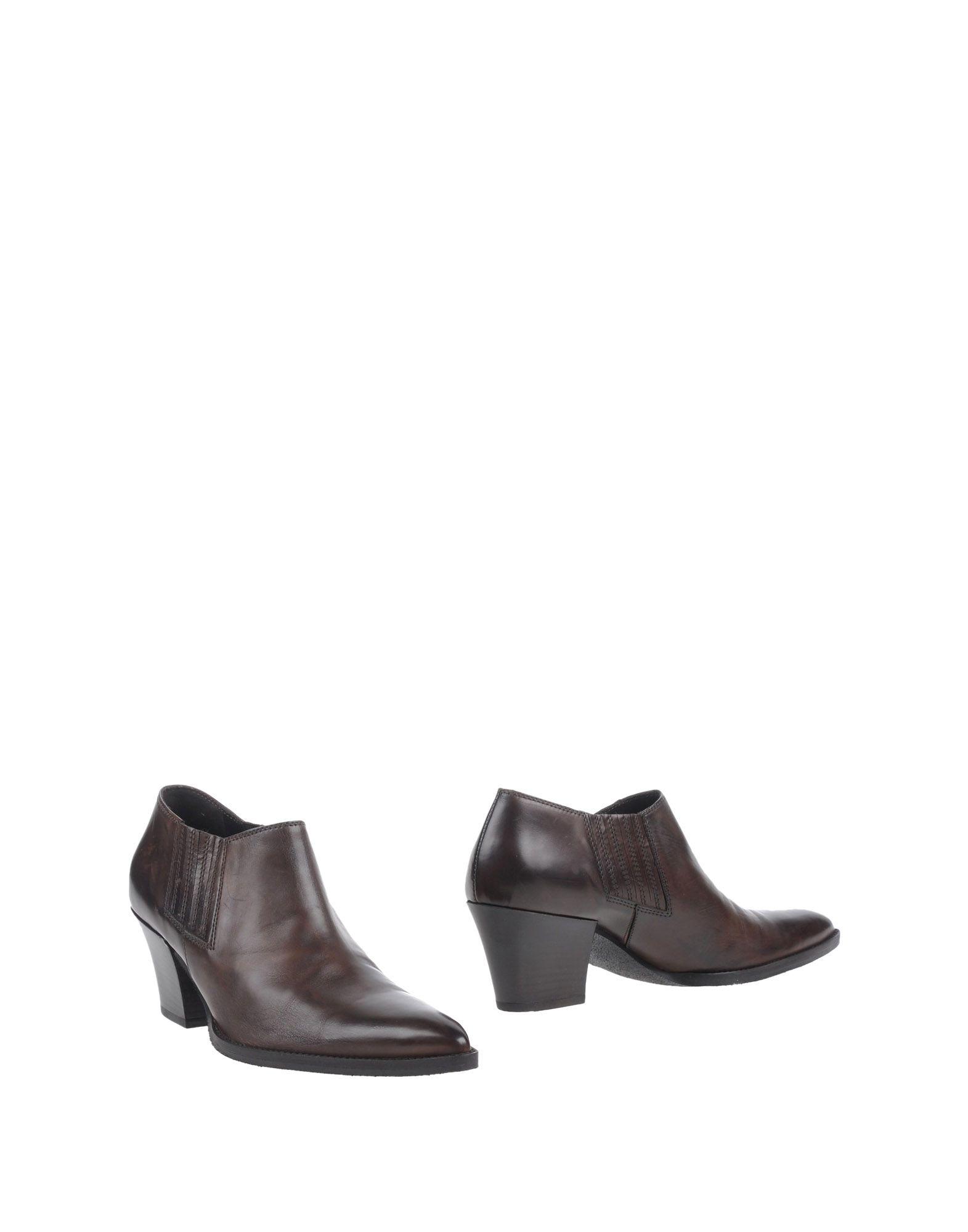 ANTON MODE Ботинки цены онлайн