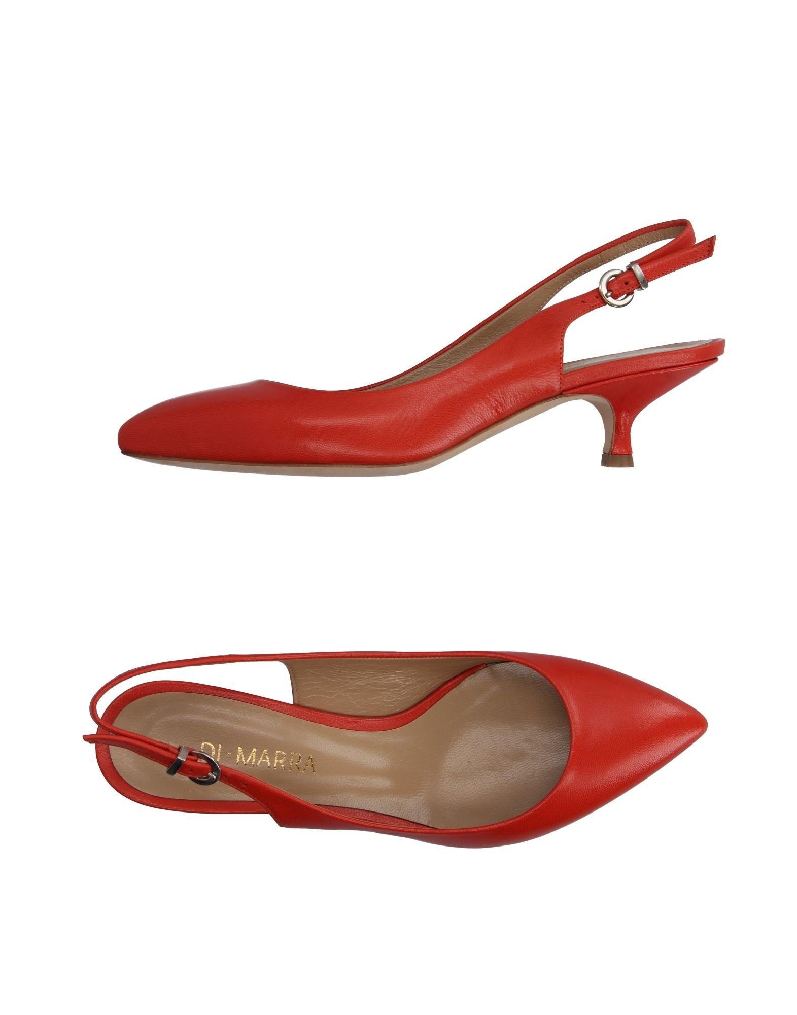 D MARRA Туфли цены онлайн