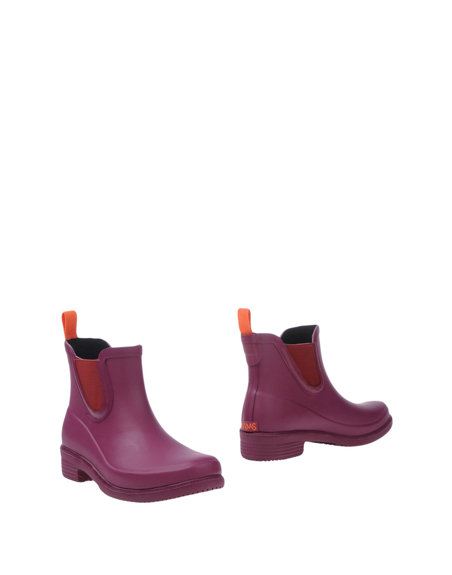 SWIMS Полусапоги и высокие ботинки george j love полусапоги и высокие ботинки