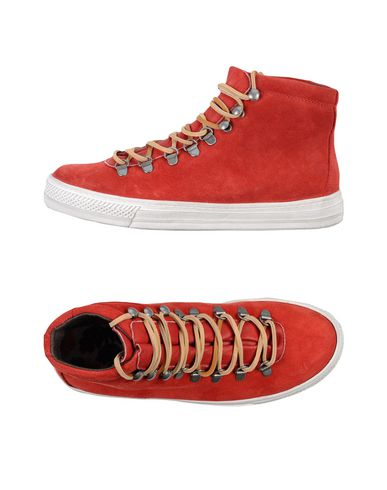 Высокие кеды и кроссовки от LEREWS