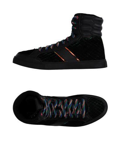 Высокие кеды и кроссовки JUST CAVALLI 11055765TE