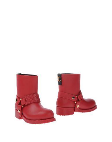 zapatillas JUST CAVALLI Botines de ca?a alta mujer