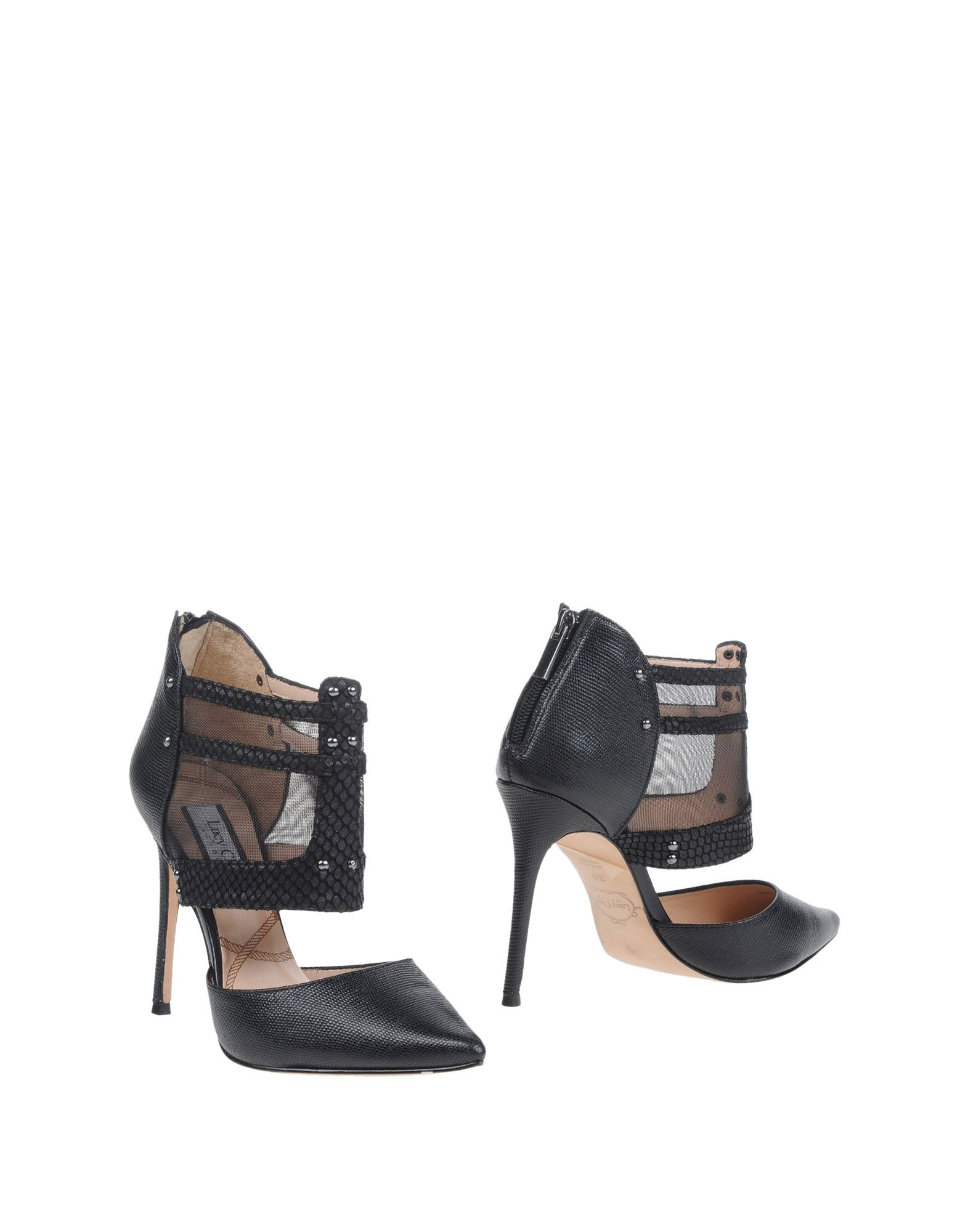 LUCY CHOI London Ботинки lucy choi ботинки