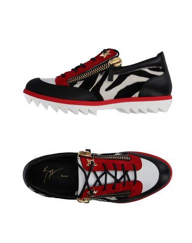 Foto GIUSEPPE ZANOTTI DESIGN Sneakers & Tennis shoes basse uomo