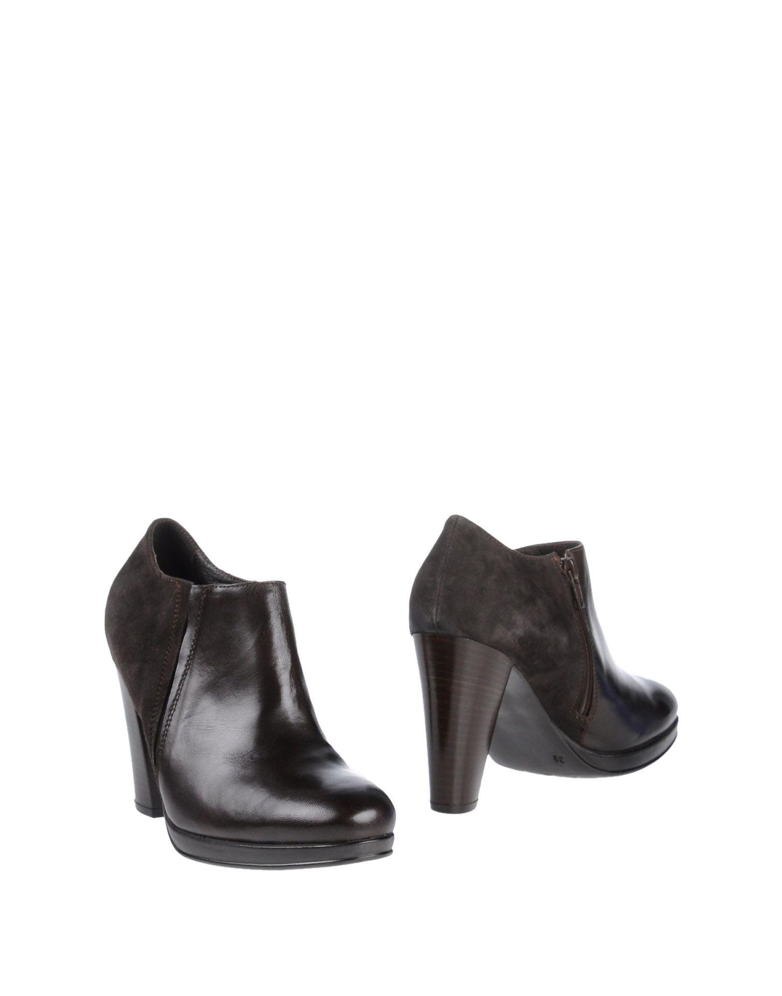 PROGETTO GLAM Ботинки цены онлайн
