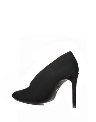 LANVIN HIGH HEEL IN SUEDE Pumps D r