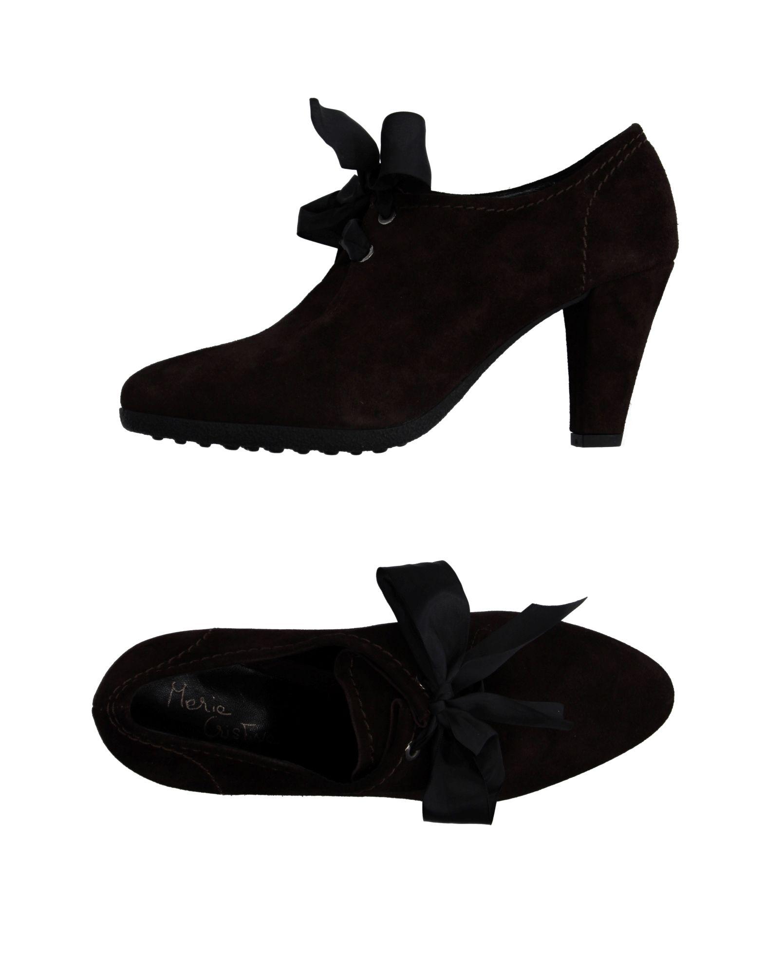 MARIA CRISTINA Обувь на шнурках