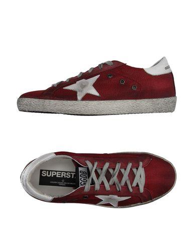 Foto GOLDEN GOOSE Sneakers & Tennis shoes basse uomo