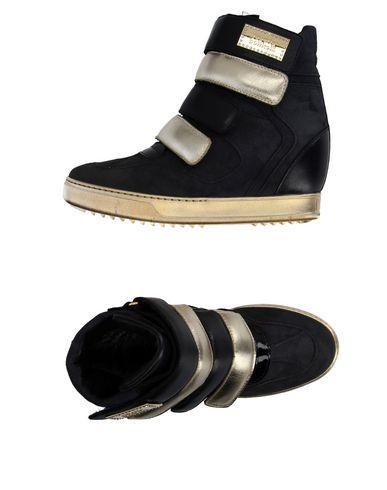 Высокие кеды и кроссовки BOTTICELLI LIMITED 11060097IH