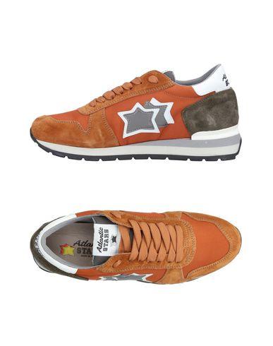 zapatillas ATLANTIC STARS Sneakers & Deportivas mujer