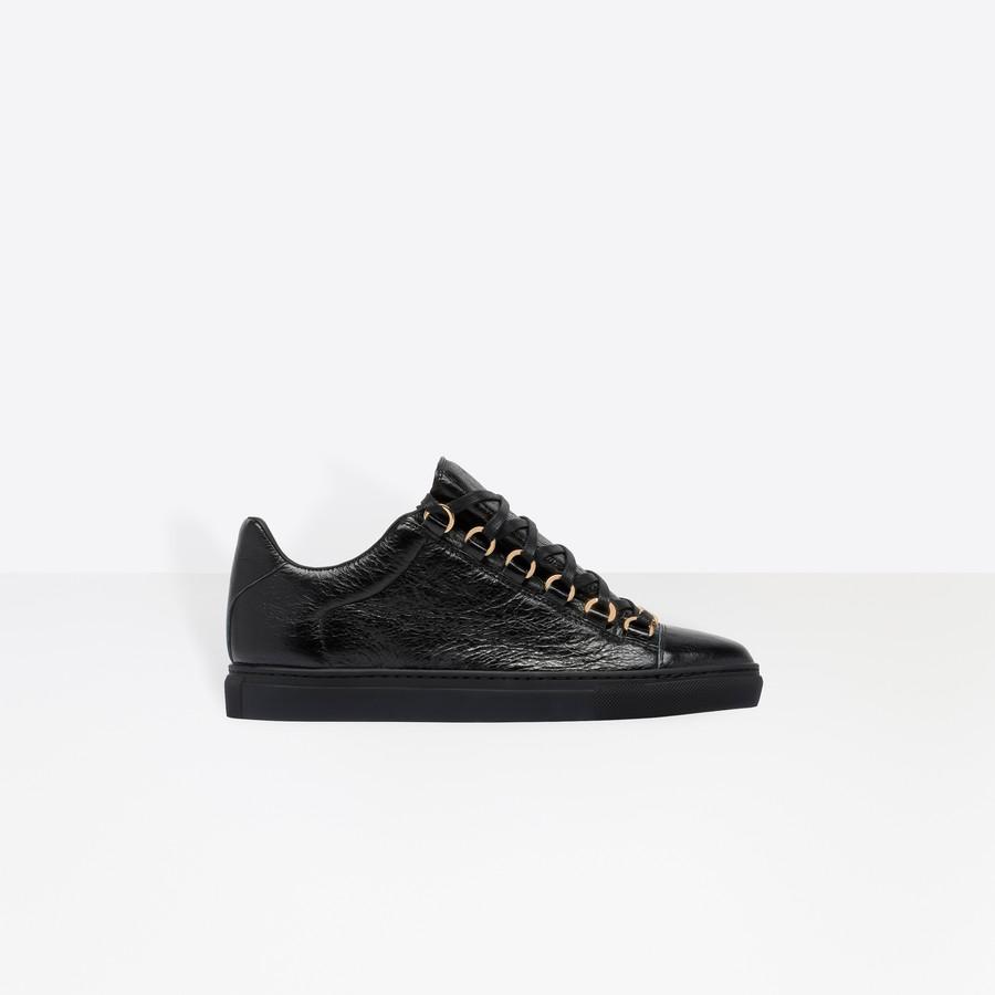 grossiste 8bb97 b382b Women's Low Sneakers | Balenciaga